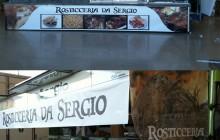 Rosticceria da Sergio